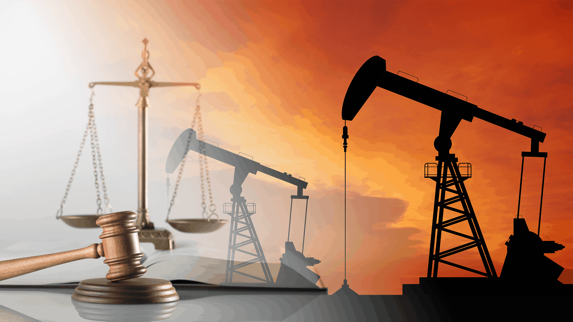 The Oil and Gas Law