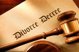 Filing for a Divorce in Cameroon