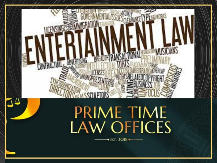 ENTERTAINMENT CONTRACTS IN CAMEROON : THINGS YOU MUST KNOW