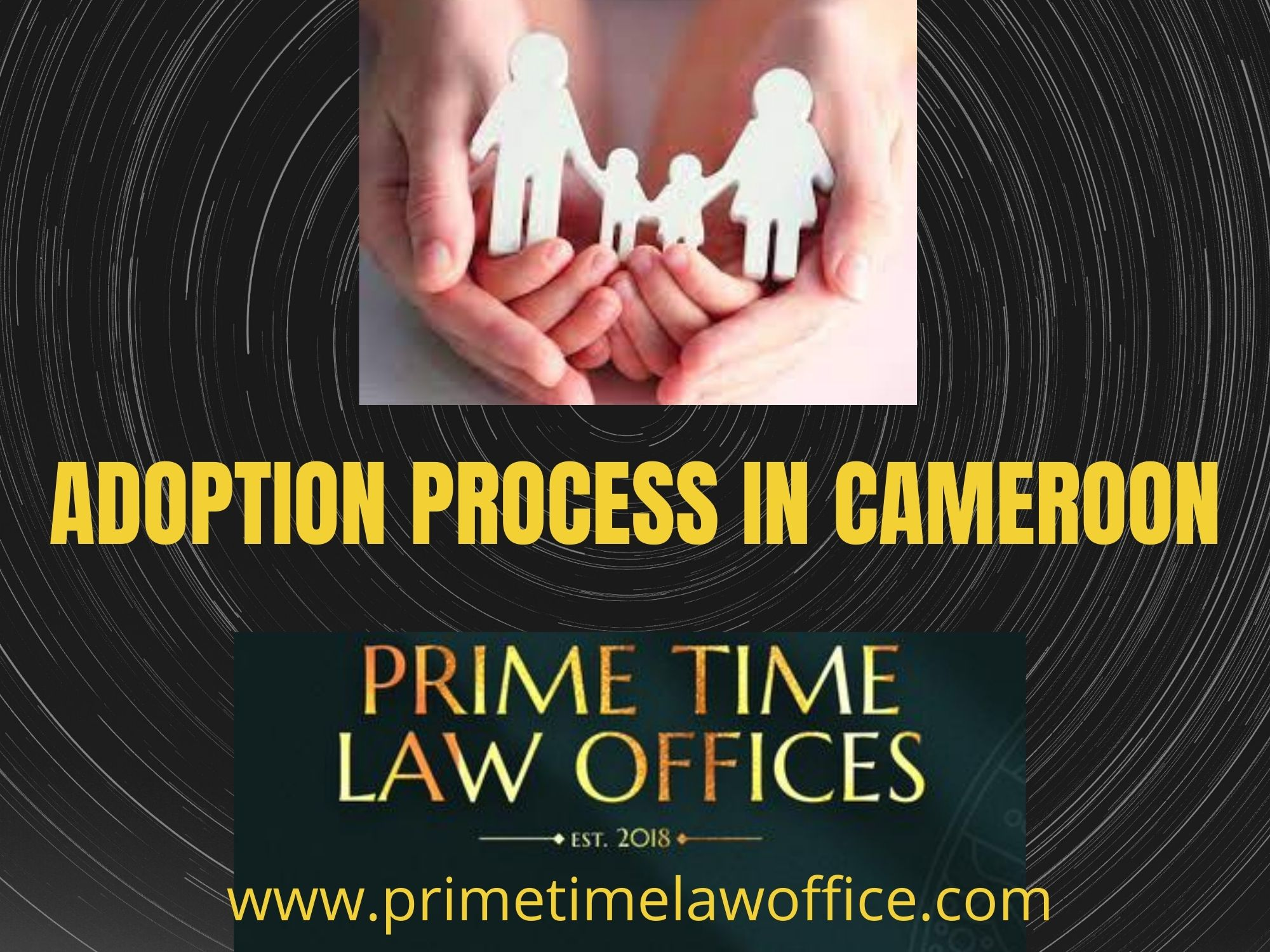Adoption in Cameroon