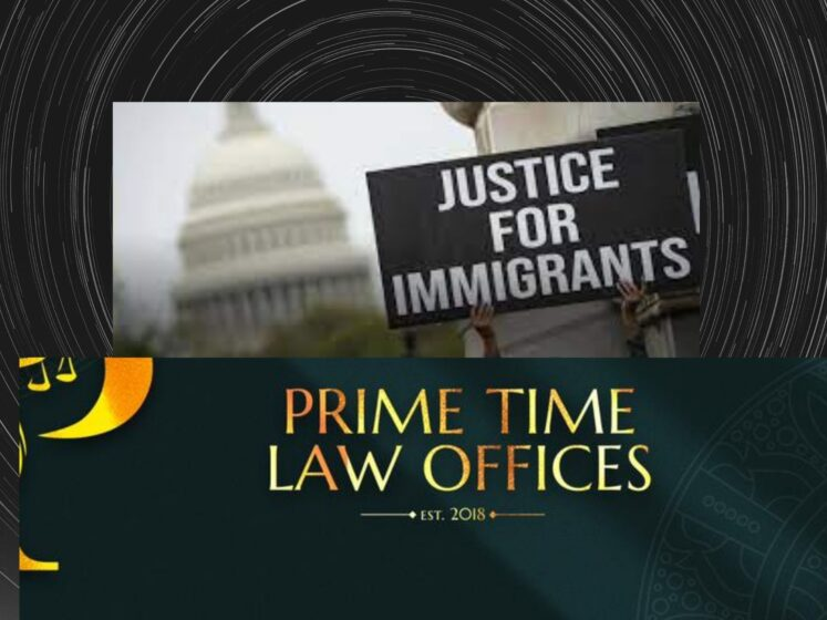 Immigration Law in Cameroon
