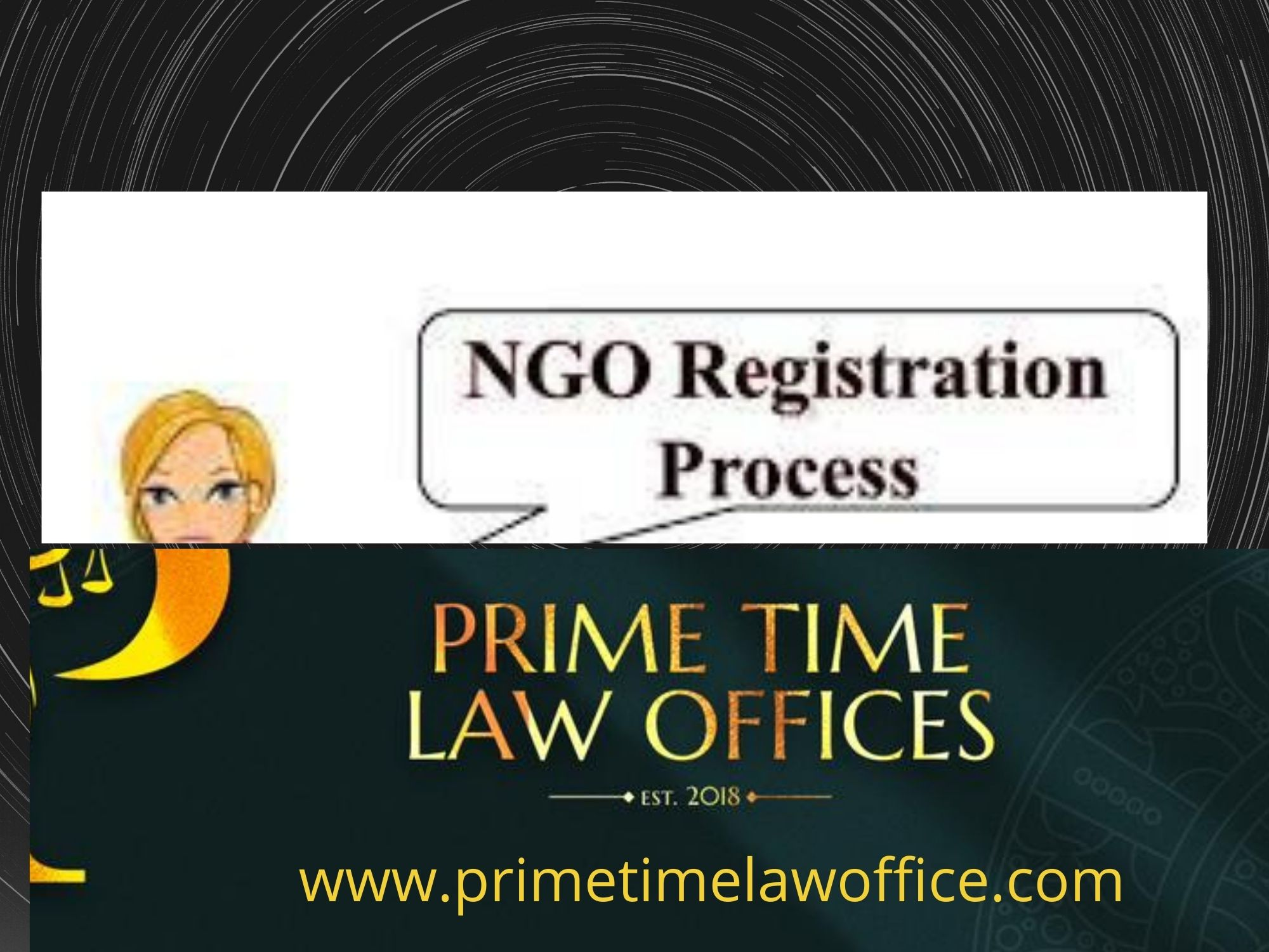 NGO REGISTRATION IN CAMEROON